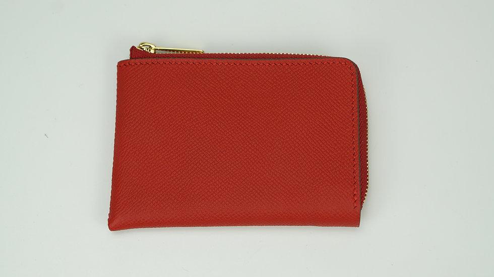 Acorn Epsom Red
