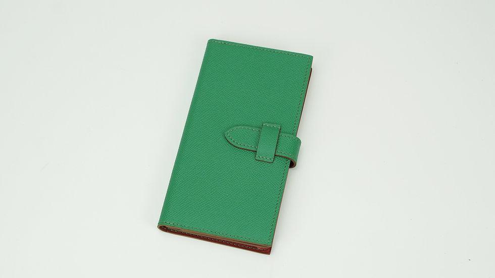 Fern Epsom Emerald