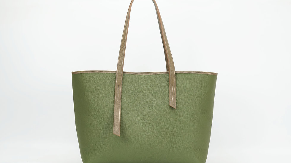 Tote Daily Elephant / Forest