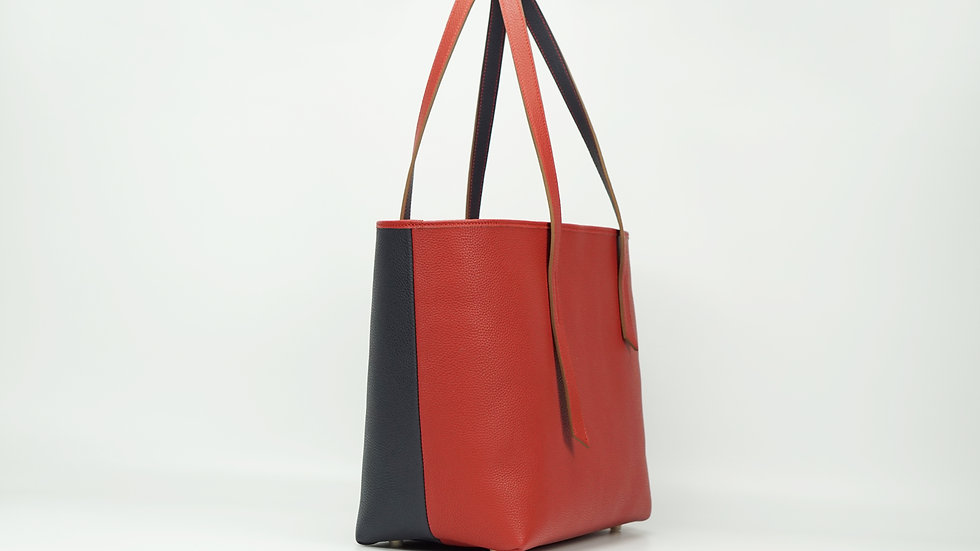 Tote Daily YB Red / Black
