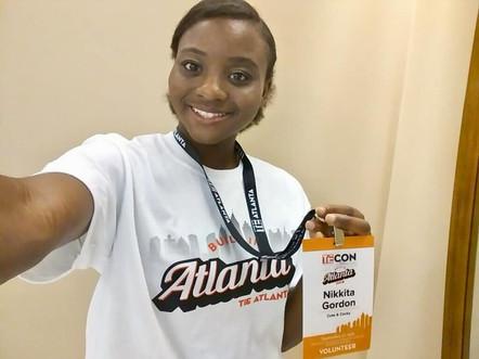 TiE Atlanta - TIECON Volunteer Services