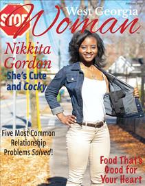 Feb. 2020 Issue of West Georgia Woman