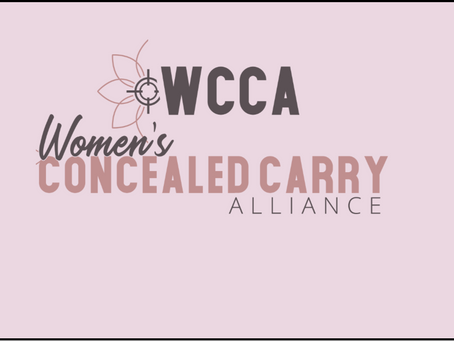 2019 Women's Concealed Carry Alliance Announcement-    Women-Owned Holster Companies