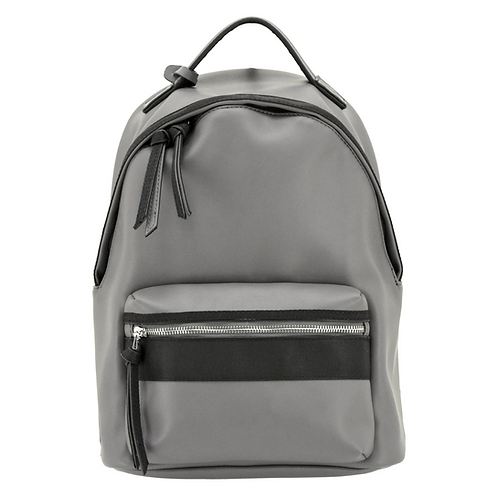 Concealed Carry Backpack -Grey