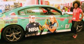 NRA WOMEN- Car Photos