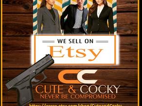 Etsy Online Women Holster Store