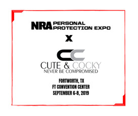 NRA Personal Protection Expo 2019