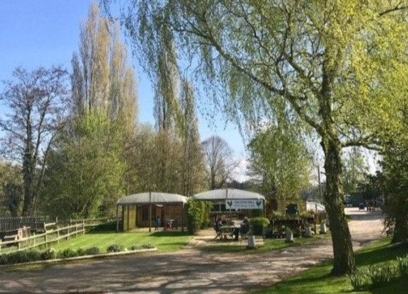 Talton Mill, Stratford on Avon