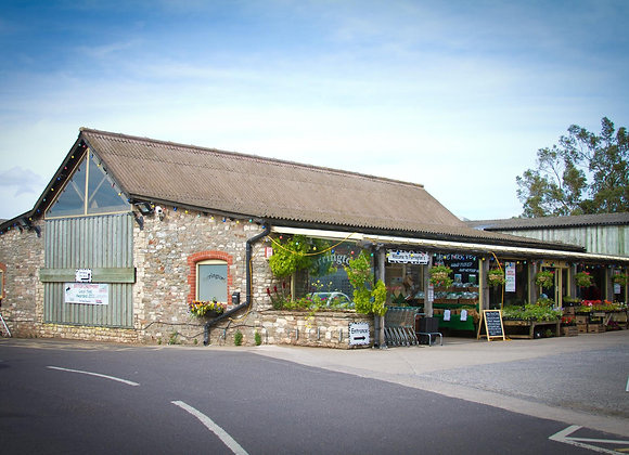 Farrington Farmshop, Farrington Gurney, Bristol