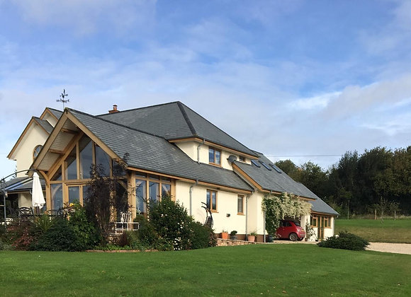 Pirzwell Workshop, Cullompton, Devon