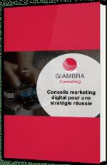 Livre blanc GIAMBRA Consulting Conseils