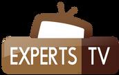 Logo Experts TV