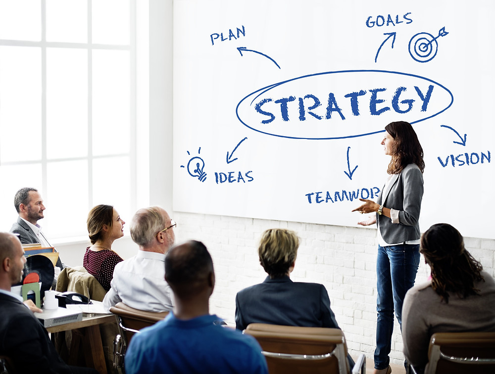 Comment digitaliser son entreprise par Agence GIAMBRA Consulting