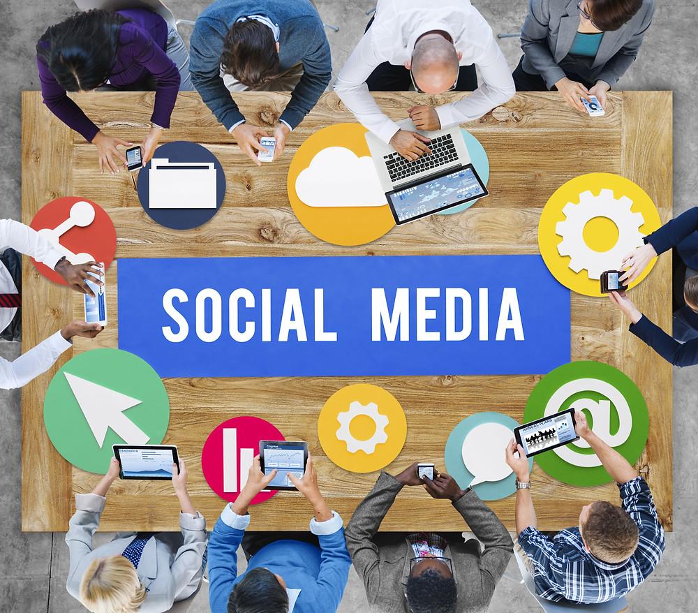 Développer sa notoriété grâce aux réseaux sociaux