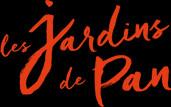 Logo Les Jardins de Pan