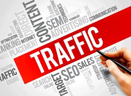 5 conseils marketing digital pour générer du trafic qualifié sur son site
