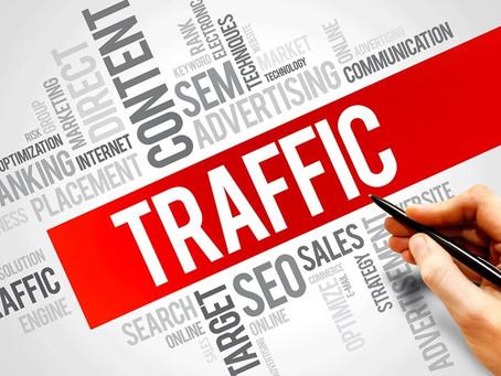 Comment générer du trafic qualifié sur son site : 5 conseils marketing digital