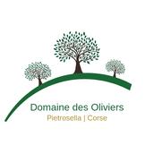 Logo Domaine des Oliviers