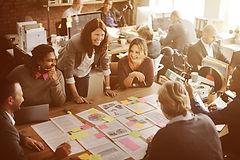 Stratégie inbound marketing Content marketing Marketing automation Data management Segmentation