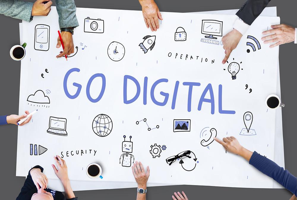 Conseils Marketing Digital