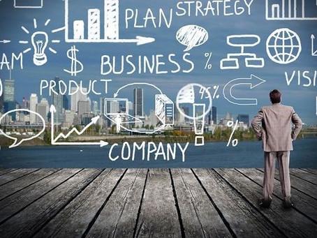 Création d'entreprise : comment faire connaître votre activité avec un petit budget