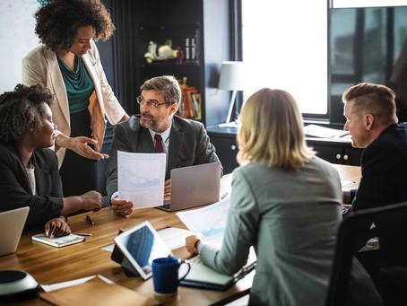 TPE/ PME, 5 raisons d'externaliser votre stratégie marketing digitale ?