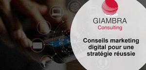 Livre Blanc Conseils Marketing Digital Pour Une Strategie