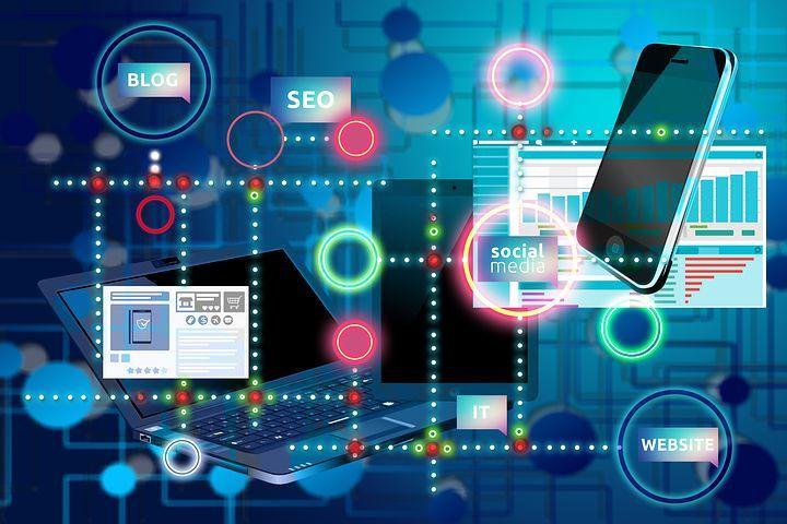 Comment promouvoir votre nouveau site internet | GIAMBRA Consulting