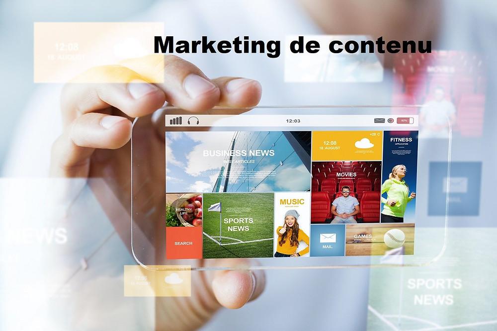 5 conseils pour optimiser sa stratégie marketing de contenus
