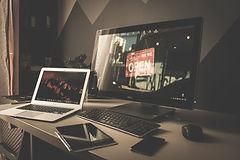 Création site internet site vitrine site ecommerce blog référencement SEO SEA