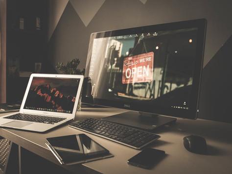 Créer un site Internet avec un CMS