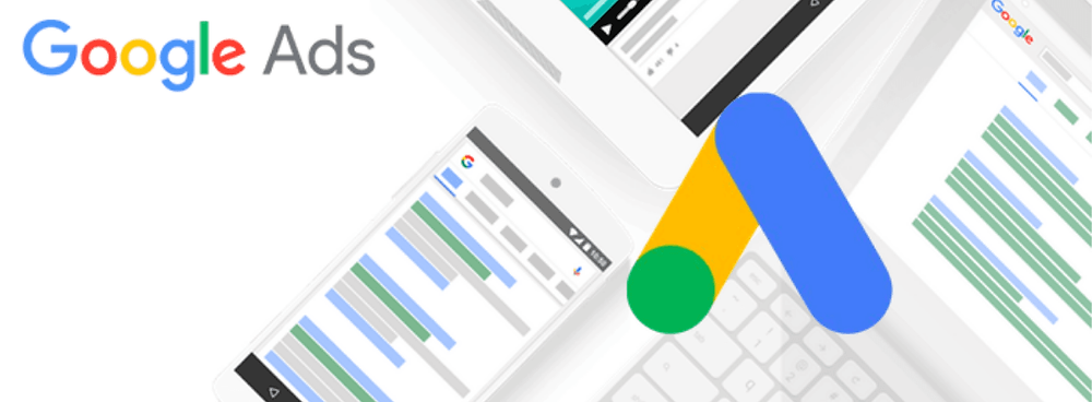 Campagnes de publicités Google Ads