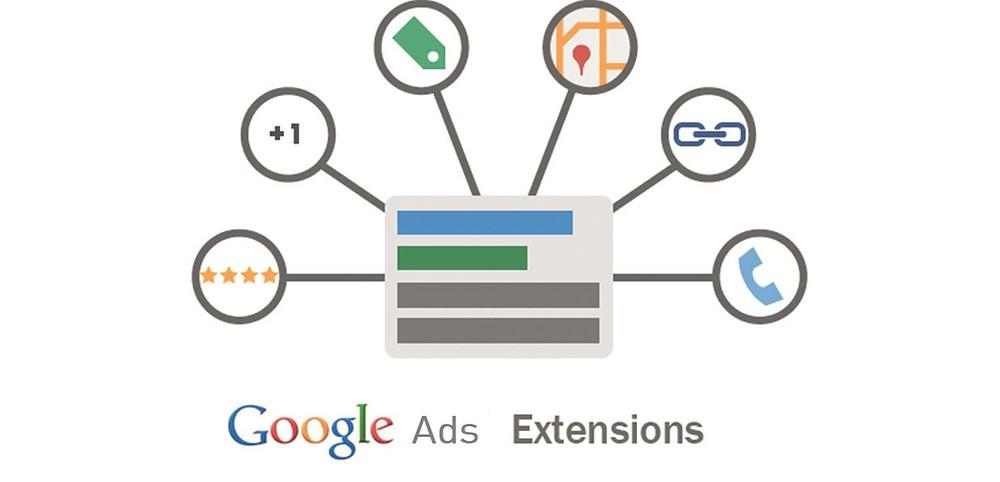 Pourquoi utiliser les extensions d'annonces dans Google Ads