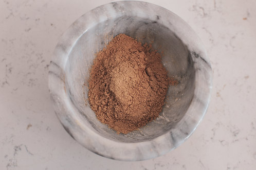 Organic Greater Galangal Root Powder