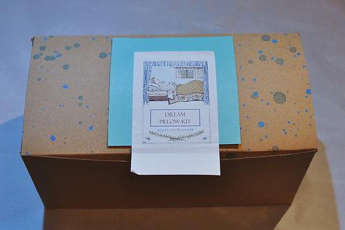 Dream Pillow Kits
