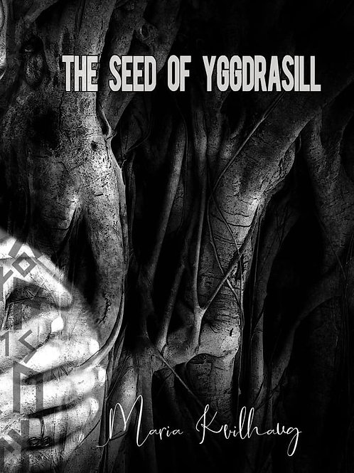 The Seed of Yggdrasill - Preorder