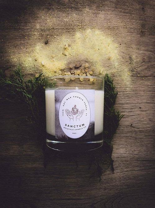 Sanctum | 8oz | Soy Wax Candle