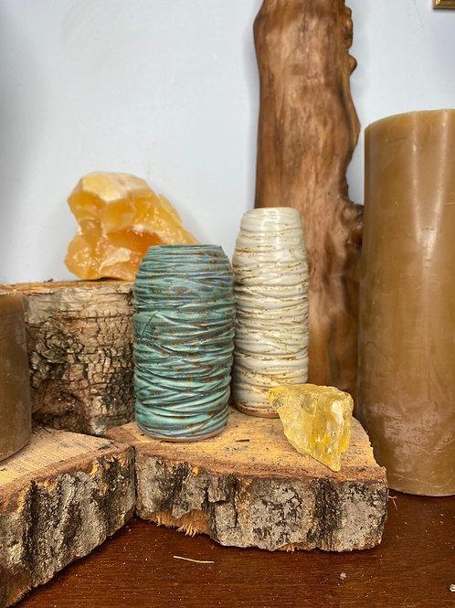 Mummy Vases