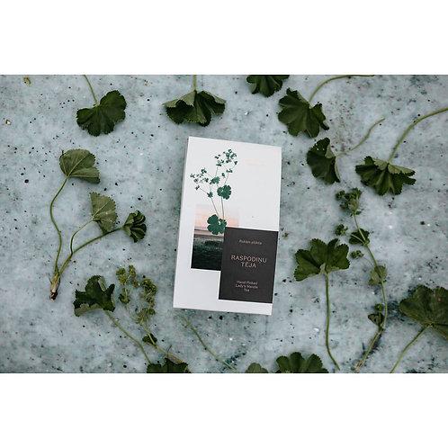 Lady's Mantle Tea - certified organic, herbal tea for women
