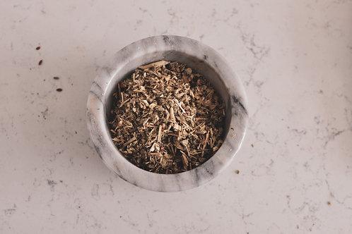 Organic Horehound Herb