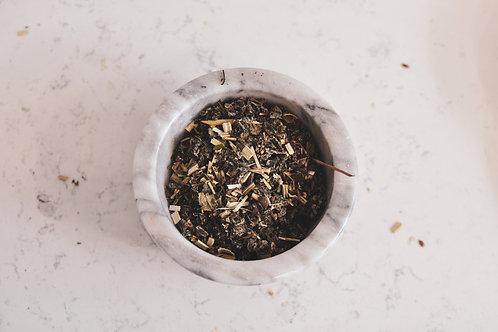 Organic Meadowsweet