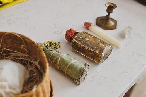 Ritual Spell Kit