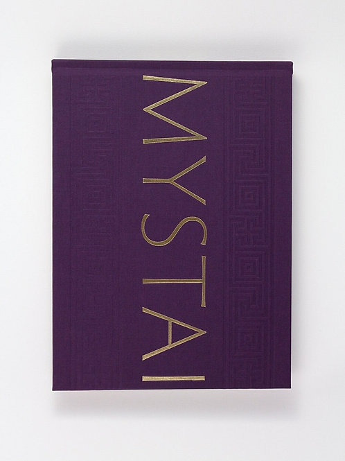 Mystai - Limited Hardcover Edition