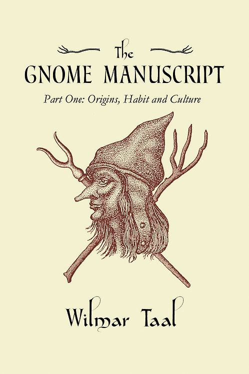 The Gnome Manuscript Pt 1