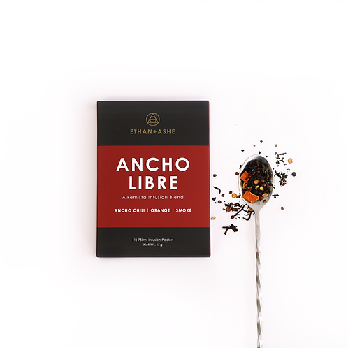 Ancho Libre Infusion Blend