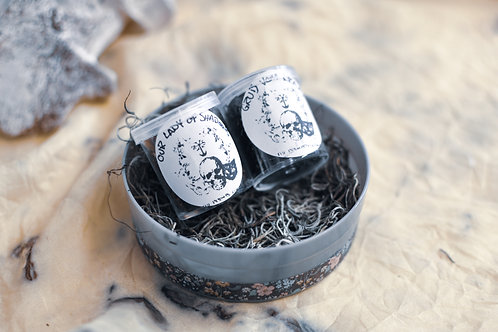 The Poison Thicket Kyphi Incense Pack