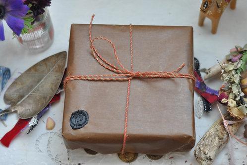 New Moon Ritual Box