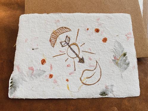 A Wish - Spellcard