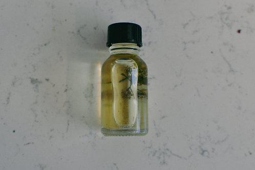 Thriving Oil   Dill, Elderflower, Juniper