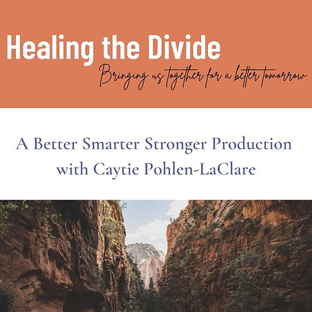 Healing the Divide On-Demand